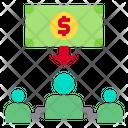 Process Idea Seo Icon