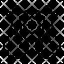 Control Network Occuqy Icon
