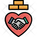 Business Partner Icon