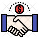 Business Partners Icon