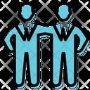 Business Partnership Business Partnership Icon