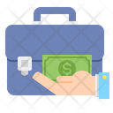 Business Payment Icon