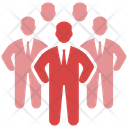 Business People Business People Icon