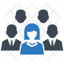 Person Team People Icon
