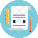 Business Plan Index Icon