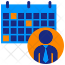 Business Plan Planning Icon