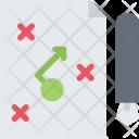 Business Plan Analysis Icon