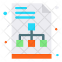 Business Planning Strategy Icon