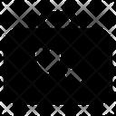 Business Portfolio Icon