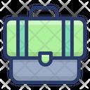 Business Portfolio Business Bag Briefcase Icon