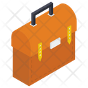 Business Portfolio Icon