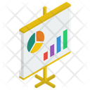 Business Presentation Business Model Business Plan Icon