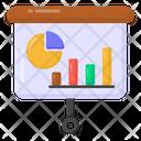 Data Analytics Business Chart Business Infographic Icon