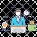 Business Problem Icon