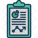Business productivity Icon
