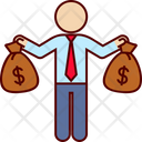 Business Profits Business Profit Icon