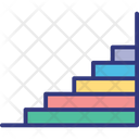 Business progress Icon