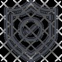 Business Protection Business Protection Business Shield Icon