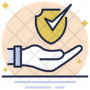 Business Protection Protection Security Icon