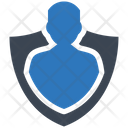 Business Protection Startup Statistics Icon