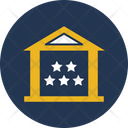 Business Ranking Business Valuation Home Icon