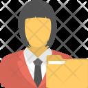 Data Organizer Information Icon