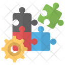 Business Relationship Teamwork Icon