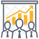 Business Report Business Team Team Icon