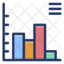 Business Report Statistics Business Chart Icon