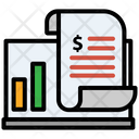 Calculation Calculator Accounting Icon