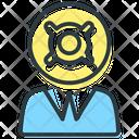 Business Rescue Icon