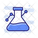 Business Research Business Laboratory Icon