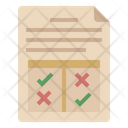 Business Result Icon