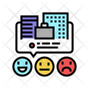 Business Reviews Icon