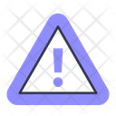 Business Risk Risk Caution Icon