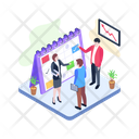 Business Calendar Business Schedule Project Schedule Icon