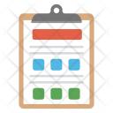 Project Management Business Icon