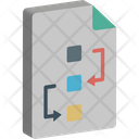 Business Scheme Project Management Project Plan Icon