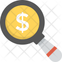Business Search Icon