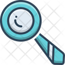 Business Search Business Search Icon