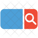 Business Search Find Icon