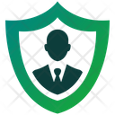 Business Secure Icon
