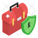 Business Security Business Protection Secure Business Icon