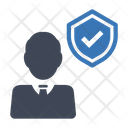 Business Security Protection Icon