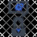Assist Gear Settings Icon