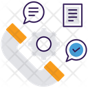 Business Services Business Applications Apps Icon