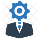 Business settings Icon