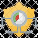 Business Shield Icon