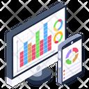 Business App Business Website Responsive Design Icon
