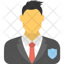 Business Stability Insurance Icon